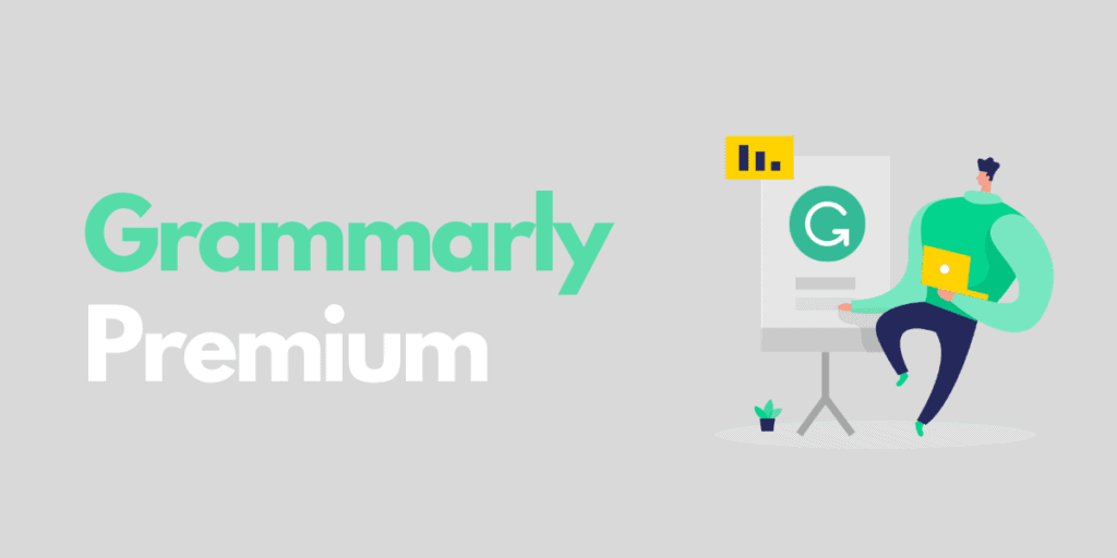 Grammarly Premium Free Accounts for Everyone (2021)